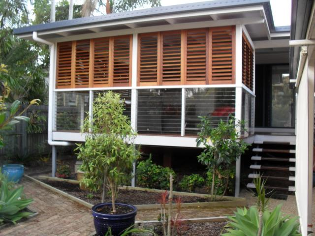 Plantation shutters and diy shutters from shutterkits a leading australian manufacturer of cedar - Plantation shutters kits ...