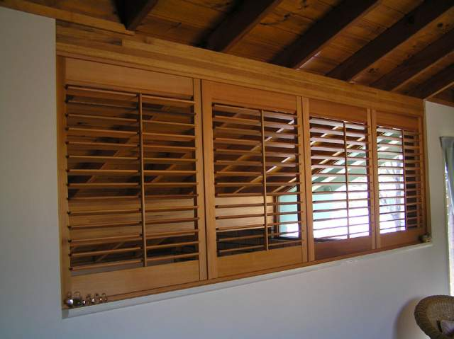 Western Red Cedar Shutters Cost 100 Diy Upgrades For Under 100 Louvered Shutters Western Red