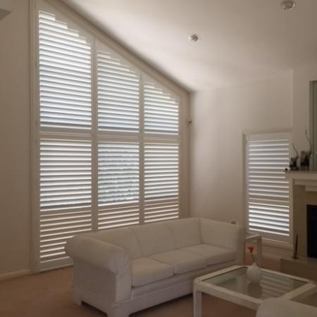 Shutterkits can help you find the solution to any window fitting problem, whether it be a