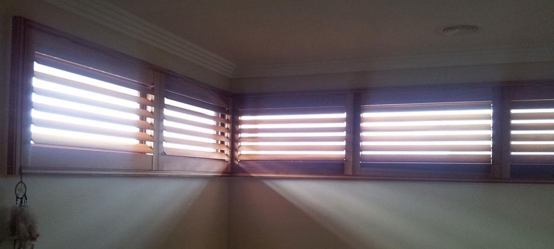 DIY Timber Shutters Melbourne, Sydney, Adelaide, Perth ...