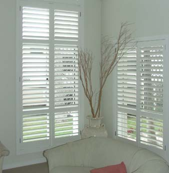 Plantation Shutters And Diy Shutters From Shutterkits A